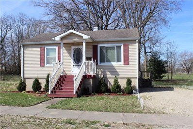 496 Dunn Street, Franklin, IN 46131 - #: 21630390