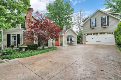 665 Laurel Avenue, Zionsville, IN 46077 - #: 21630406
