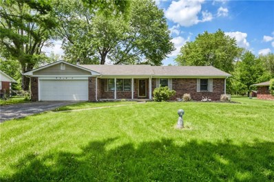 9364 Haverstick Road, Indianapolis, IN 46240 - #: 21630423
