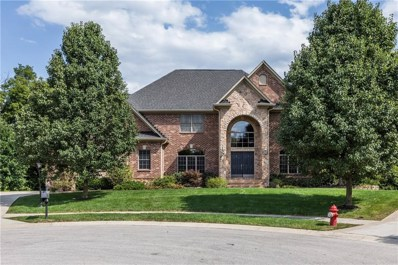 3940 Woodcrest Court, Westfield, IN 46062 - #: 21630437