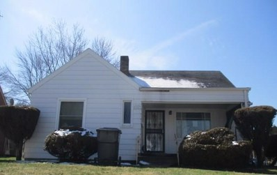 1627 W 11th Street, Anderson, IN 46016 - #: 21630467