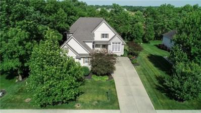 16505 Oak Manor Drive, Westfield, IN 46074 - #: 21630471