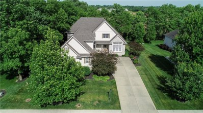 16505 Oak Manor Drive, Westfield, IN 46074 - #: 21630471