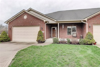 12632 N Lakeside Court, Mooresville, IN 46158 - #: 21630487
