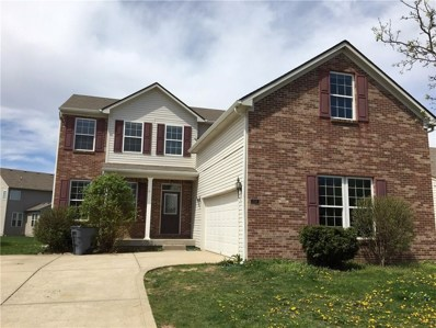 2526 Thorney Wood Lane, Indianapolis, IN 46239 - #: 21630496