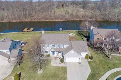 11346 Reflection Point Drive, Fishers, IN 46037 - MLS#: 21630591
