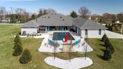 3598 S County Road 475 E, Plainfield, IN 46168 - #: 21630597