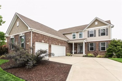 12143 Wolverton Way, Fishers, IN 46037 - #: 21630614