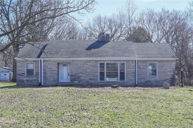61 Delbrick Lane, Indianapolis, IN 46229 - #: 21630620