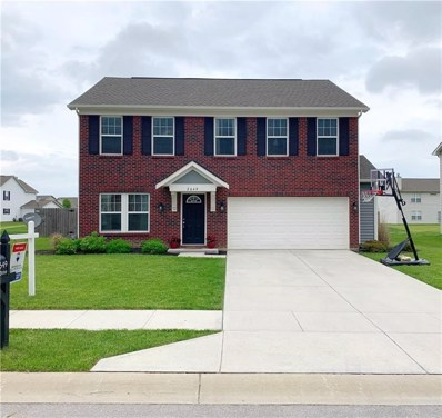 2649 Solidago Drive, Plainfield, IN 46168 - #: 21630638