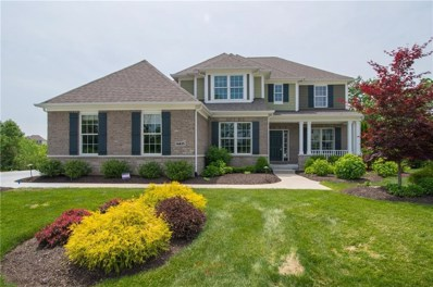 16835 Rosetree Court, Noblesville, IN 46060 - #: 21630667