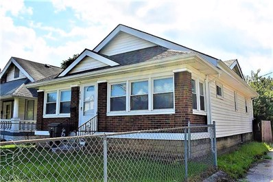 610 N Rural Street, Indianapolis, IN 46201 - #: 21630684