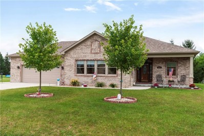 6604 Bluegrass Drive, Anderson, IN 46013 - #: 21630693