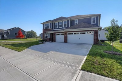 6907 Collisi Place, Brownsburg, IN 46112 - #: 21630703