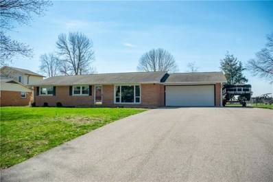 1550 S Highland Drive, Franklin, IN 46131 - #: 21630805