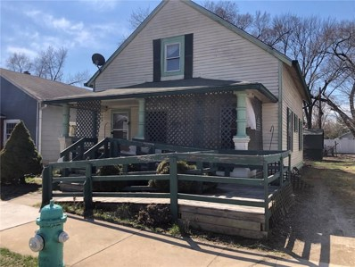1108 N Warman Avenue, Indianapolis, IN 46222 - #: 21630816