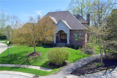 7429 Glenvista Place, Fishers, IN 46038 - #: 21630851