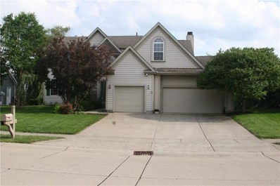 10664 Pine Bluff Drive, Fishers, IN 46037 - #: 21630853