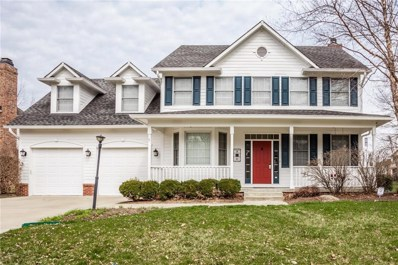 10118 Leeward Boulevard, Indianapolis, IN 46256 - #: 21630865