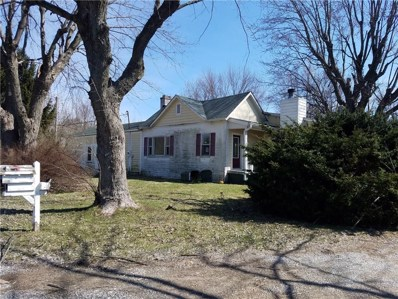 5340 S County Road 225 W, Spiceland, IN 47385 - MLS#: 21630889