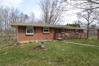 1739 Hickory Lane, Greenfield, IN 46140 - #: 21630906