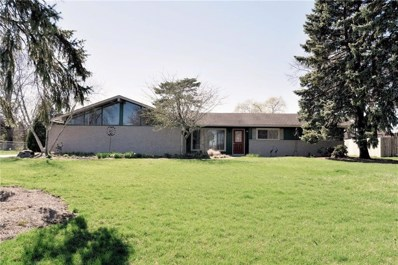 4938 Wanamaker Drive, Indianapolis, IN 46239 - #: 21630948