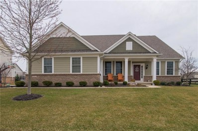 14615 Copper Springs Way, Fishers, IN 46040 - #: 21630981