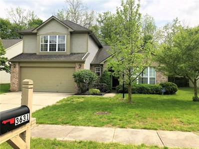 3631 Periwinkle Way, Indianapolis, IN 46220 - #: 21630996