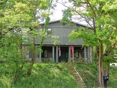 4637 State Highway 42, Cloverdale, IN 46120 - #: 21631016