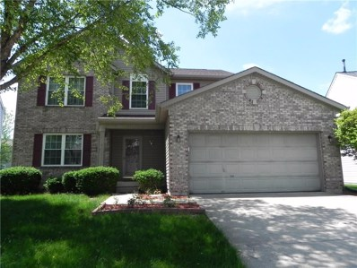 6727 Aviva Way, Indianapolis, IN 46237 - #: 21631038