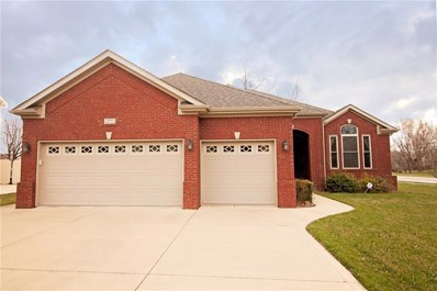 2993 Wild Orchid Way, Columbus, IN 47201 - #: 21631081