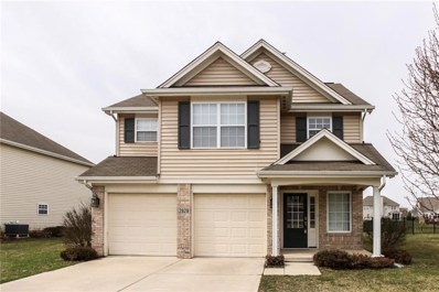 2828 Avebury Way, Brownsburg, IN 46112 - #: 21631112