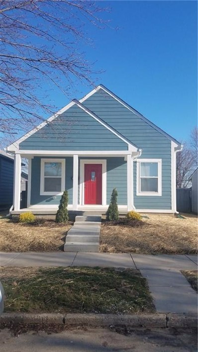 948 Albany Street, Indianapolis, IN 46203 - #: 21631183