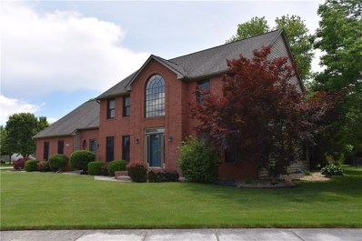 1070 Redwing Drive, Columbus, IN 47203 - #: 21631199