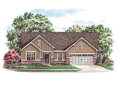 18926 Beverly Shones Lane, Noblesville, IN 46062 - #: 21631212