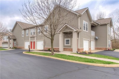 9725 Herons Cove, Indianapolis, IN 46280 - #: 21631272