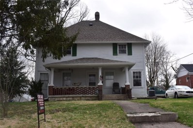 201 S Locust Street, Greencastle, IN 46135 - #: 21631318