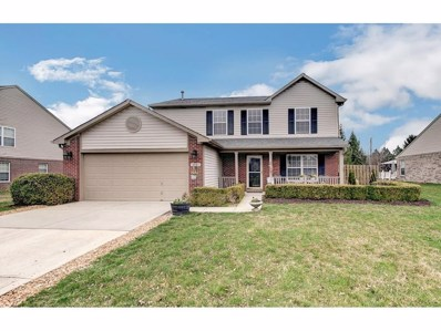 5905 Courtyard Crescent, Indianapolis, IN 46234 - #: 21631345