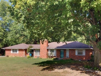 2221 Norwood Drive, Anderson, IN 46012 - #: 21631349