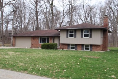 3516 Manchester Road, Anderson, IN 46012 - #: 21631362