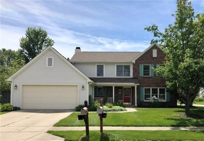 13476 Clifty Falls Drive, Carmel, IN 46032 - MLS#: 21631385