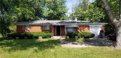 5242 S Emerson Avenue, Indianapolis, IN 46227 - #: 21631400