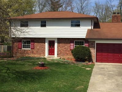 2210 Woodcrest Road, Indianapolis, IN 46227 - #: 21631445
