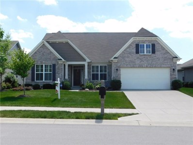 14135 Stoney Shore Avenue, McCordsville, IN 46055 - #: 21631448