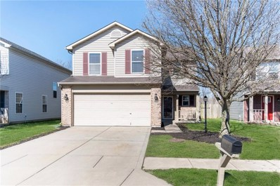 3307 Blue Ash Lane, Indianapolis, IN 46239 - #: 21631481