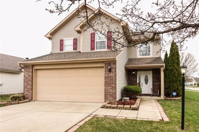 5413 Waterton Lakes Drive, Indianapolis, IN 46237 - #: 21631492