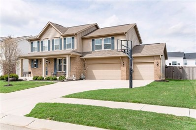 6462 W Clearview Drive, McCordsville, IN 46055 - #: 21631499