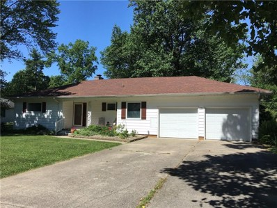 688 Old Orchard Road, Shelbyville, IN 46176 - #: 21631508