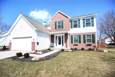 8358 Barstow Drive, Fishers, IN 46038 - #: 21631514