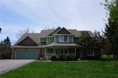 3260 Southampton Drive, Martinsville, IN 46151 - #: 21631519